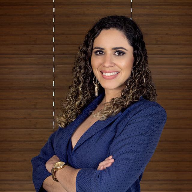 Andreína Fernandes