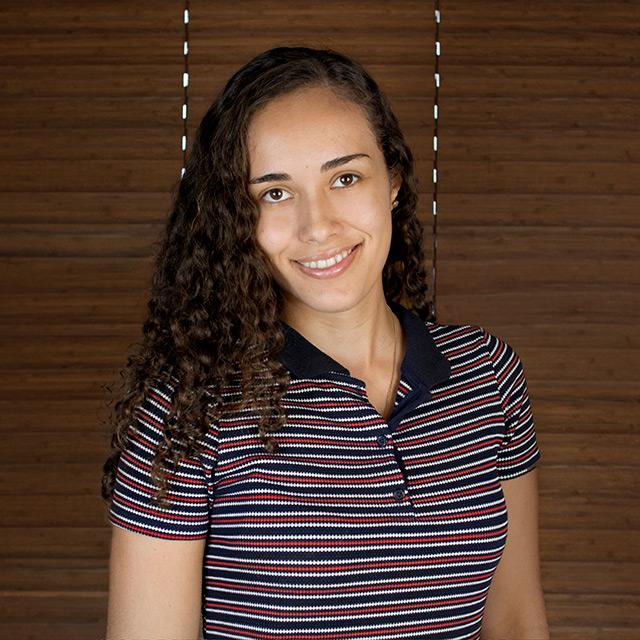 Ingrid Lorrana
