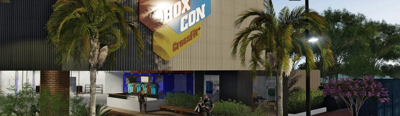 Boxcon